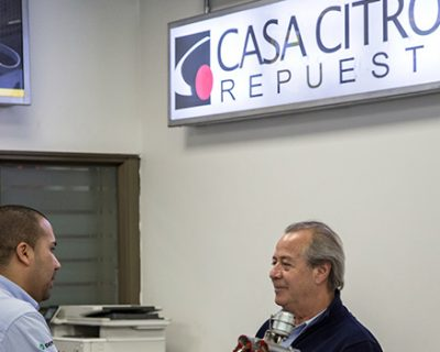 Cotizar Casacitroen