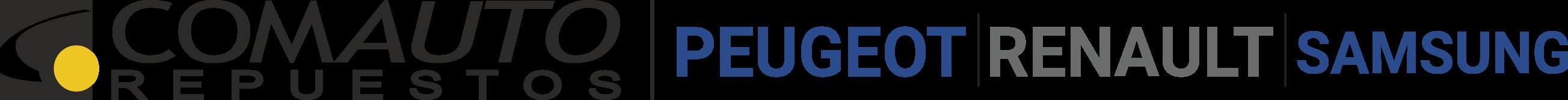 Peugeot | Renault | Samsung